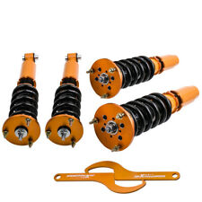 Street Coilovers Suspension Spring Strut Kit for BMW E60 Saloon 5 Series 2004-10