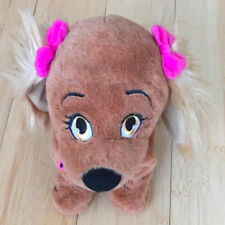 Lucy The Dog Sing and Dance Soft Toy Interactive Puppy Fun  by IMC toys new