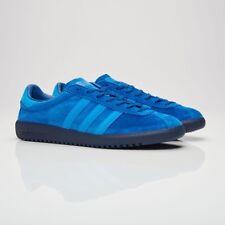 Adidas Bermudas UK 9 BNIBWT * Libre 1st Clase franqueo en el Reino Unido * Rara Vintage