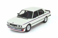 BMW E12 M535i White 1/18 OT139 OTTO Mobile