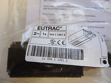 Lot of 15 Eutrac Adapter Coupler 277V - 554 1 1201 2