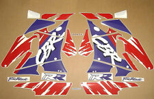 CBR 900RR Fireblade 1992 complete decals stickers graphics set kit 893 sc28 1993