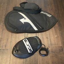 SLYDE Handboard Bula Pro w/ GoPro Attachment & Leash & Bag