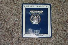 USMC Marine WWII or Korea Era Marksmanship Badge MS Meyer