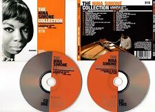 """NINA SIMONE """"The Collection"""" (2 CD) 38 Titres 2004"""