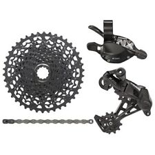 AU Ship~SRAM NX 1x11 Speed Groupset MTB Kit 4 piece , Trigger Shifter