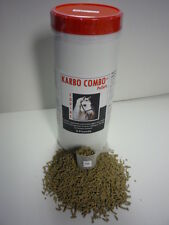 Buy 7-5 pounders of Karbo Combo + Get 1-5# Free! The Premier Equine Supplement
