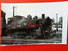 PHOTO  SR CLASS USA LOCO NO DS233 AT EASTLEIGH 23/5/66