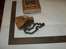 Vintage Mercury snowmobile chain - 13 tooth - 53511