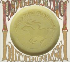 NEIL & CRAZY HORSE YOUNG - PSYCHEDELIC PILL  2 CD  ROCK MAINSTREAM  NEU