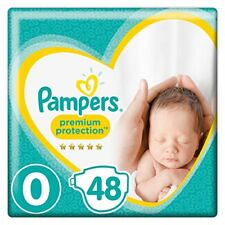 Pampers Micro Baby 24 couches (1-2.5kg)
