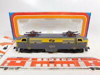 CE165-1# Märklin H0/AC 3168 Guss-E-Lok/E-Lokomotive 1213 NS, OVP