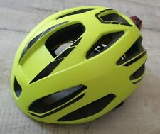 Giant Strive MIPS helmet with removable rechargeable light. Size large.
