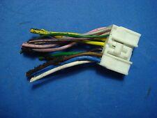01-06 Hyundai Santa Fe Wire Plug Connector for Master Window Switch OEM