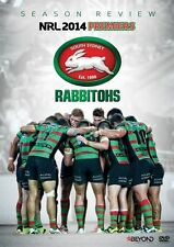 Rabbitohs NRL - Premiers 2014 Season Review (DVD, 2014) NEW R4