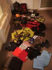 Klettern Wandern Outdoor Bergsteigen XXL PAKET Ausrüstung für Kilimanjaro