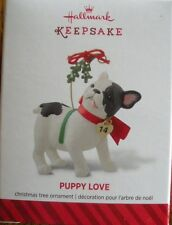Hallmark 2014 - Puppy Love - 24th in Series   - NEW