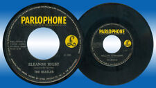 Philippines THE BEATLES Eleanor Rigby 45 rpm Record
