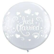 Ballons de fête transparents rondes pour la maison