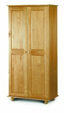Solid Wood Country Wardrobes