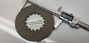 New Brake Disc for Fanuc Motor A06B-0153-B675  A30/3000 A64