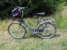 Pedelec E- Bike Sparta Ion 28 Zoll / Restaurationsobjekt / defekt optisch schön
