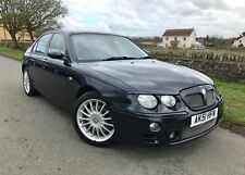 2001 MG ZT 190 V6 - FSH 11 STAMPS - NEW BELTS - EXCELLENT CONDITION
