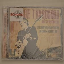 GEORGE THOROGOOD - LIVE LAS VEGAS 1995 - CD 18-TRACKS