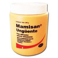 MAMISAN OINTMENT UNGUENTO 7.06 oz JUMBO size POMADA BALSAM INFLAMATION ARTHRITIS