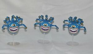 BEHOLDER - MINIATURE - DUNGEONS AND DRAGONS - DnD - D&D - NEW