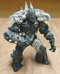 McFarlane Toys Spawn Reborn Series 2 Action Figure Spawn The Raven Knight