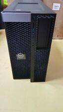 Dell Precision T7920 Dual Gold 6139M workstation