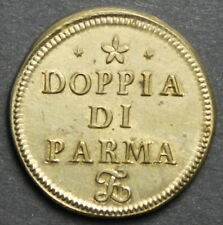 Peso Monetale - Parma - Doppia Di Parma g.7,16
