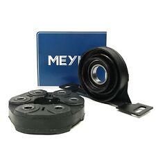 Reparatursatz MEYLE Mittellager mit Hardyscheibe BMW 3er E36 5er E39