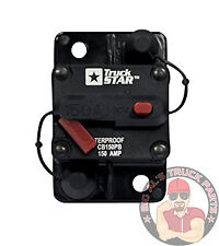 Buyers Products 150 Amp Circuit Breaker, #CB150PB