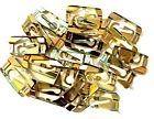 Windshield Molding Trim Clips For 64-78 GM (20 Clips) #870