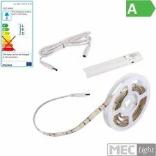Kanlux batteriebetriebenes LED Flexband-set 1m mit Bewegungsmelder Kürzbar