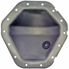 Differential Cover Rear Dorman 697-703