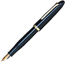 SAILOR fountain pen Profit Fude De Mannen special nib Free Shipping