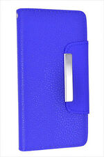 Blue Cases, Covers and Skins for HTC Mobile Phone
