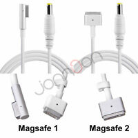 DC 5.5*2.5mm Male Connector Power Bank Adapter Cable Work for Macbook Air Pro