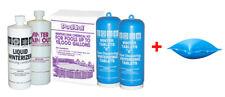POOL TROL Swimming Pool Winter Closing Kit 15,000 Gallon with 4'x4' Air Pillow