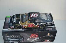 Greg Biffle #16 Ameriquest Limited Edition Diecast 2007 Motorsports Authentics
