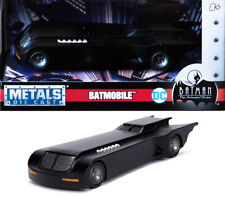 Batmobile Batman The Animated Series 1:32 jada Toys 30915