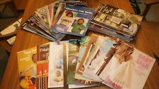 143 Leisure Arts Patterns & Publications~Baby,Afghans,Clothing,Home Decor,Dolls