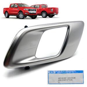 For Ford Ranger Wildtrak 2012 18 Front Lh Inner Handle Hand Door