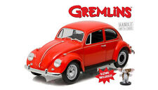 1:18 Greenlight - Gremlins 1967 VW Beetle with Gizmo Figure