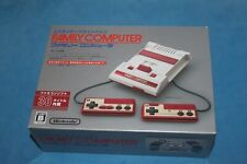 Authentic NINTENDO FAMICOM CLASSIC MINI - NES Family Computer Brand NEW!
