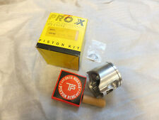 YAMAHA YZ125 1986-88  QUALITY JAPANESE PISTON KIT  IN 1.50mm  O/SIZE
