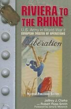 Riviera to the Rhine by Jeffrey J Clarke: New